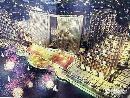 Đà Nẵng chuyển vị trí 2 khu nhà ở xã hội, dành đất làm Tổ hợp pháo hoa quốc tế