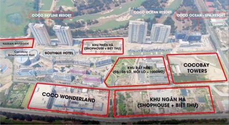 Đà Nẵng: Sẽ kiểm tra dự án condotel quảng cáo cấp sổ đỏ lâu dài